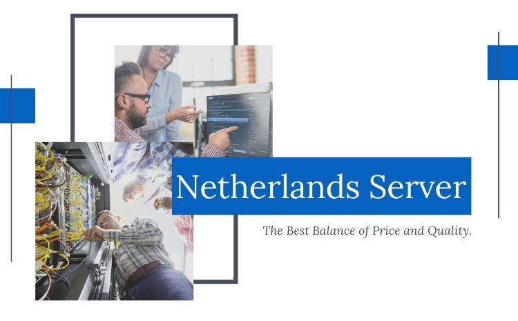 netherlands server